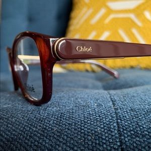 Chloe Eye Glasses